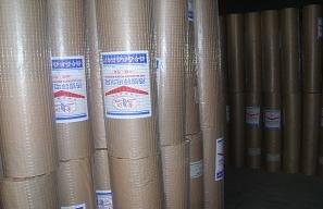 供应专业生产热镀锌四角钢丝网