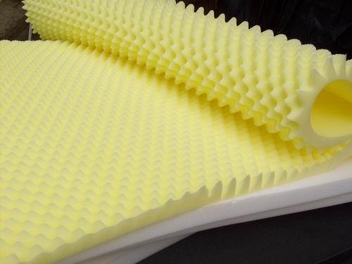 坤耐牌彩色吸音材料/鸡蛋棉(50MM)高效吸音棉