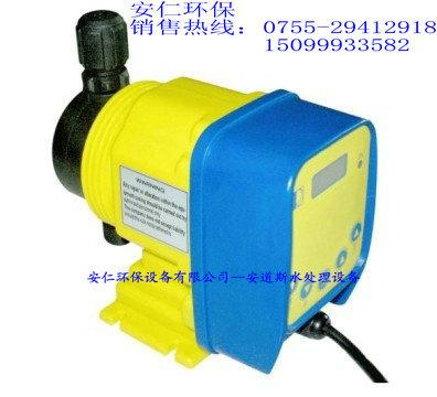 安道斯ANDOSE小计量泵\加药泵\比例泵\耐酸碱泵