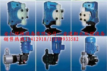 安道斯SEKO系列PAM定量泵\AB剂计量泵 PAC加药泵