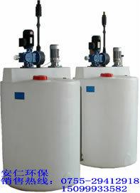 磷酸盐自动化加药装置