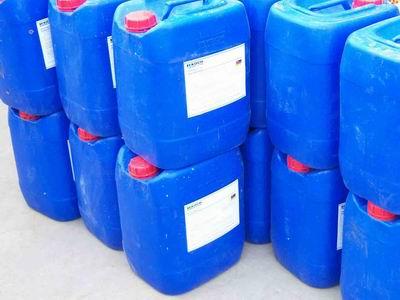 通过饮用水认证的反渗透膜专用阻垢剂(科氏75)