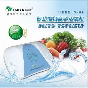 活氧机价格喜吉雅果蔬解毒洗菜机祛除农药无残留