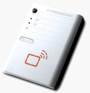 身份证阅读器 国腾GTICR100