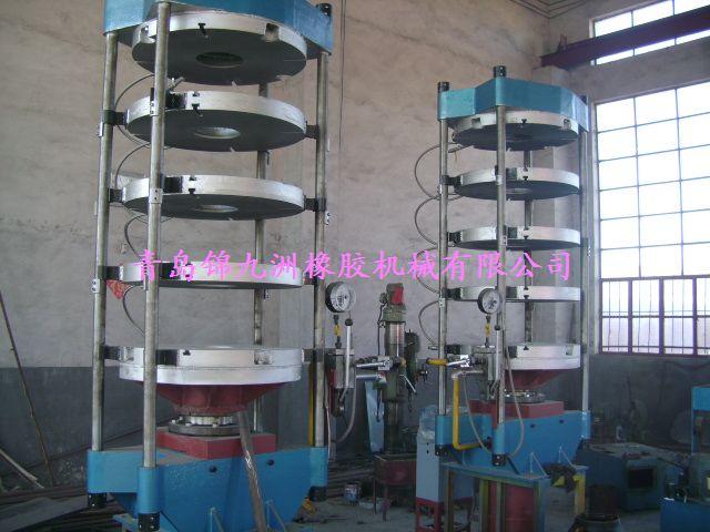 轮胎硫化机,自动轮胎硫化机,大型自动轮胎硫化机