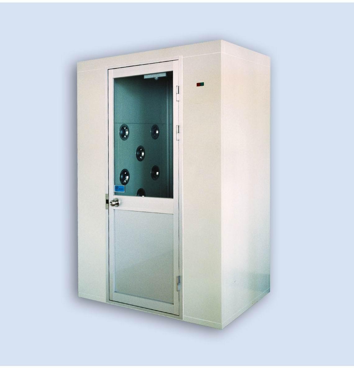 风淋室/全自动风淋室/无尘室/净化设备