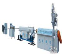 节水滴灌塑料管材制造机械