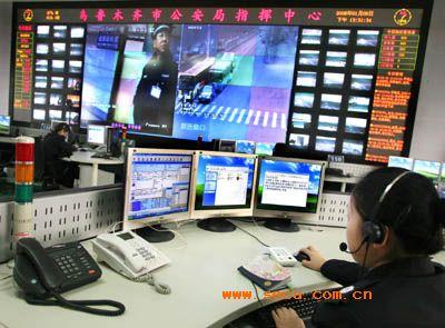 城市联网报警器 联网报警  联网报警系统