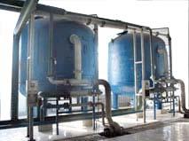 济南软化水设备