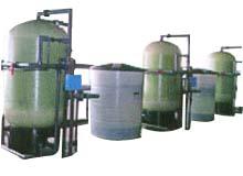软化水设备 软化除盐 锅炉软化 过滤分离