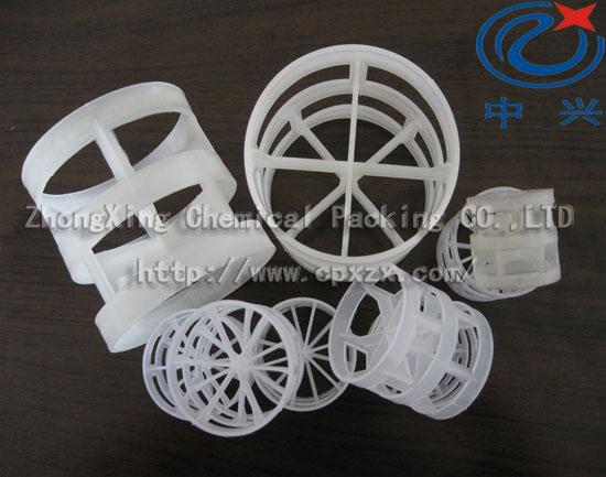 塑料鲍尔环(材质:PBT,PE, PP, PVC,CPVC,PV