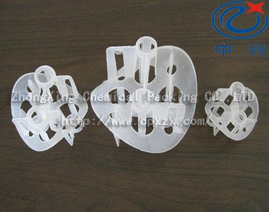 塑料海尔环,塑料海尔环填料
