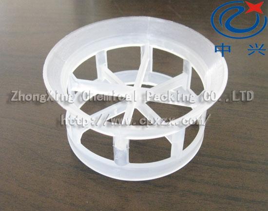 PBT,PE, PP, PVC, CPVC,PVD塑料阶梯环填料