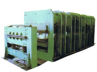 硫化机液压机新疆输送带平板硫化机垫胎硫化机轮胎硫化机颚式硫