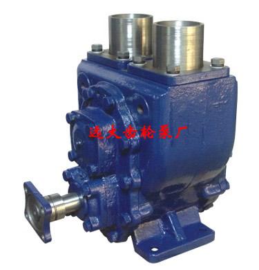 泊头YHCB系列圆弧齿轮油泵 泊头齿轮泵厂