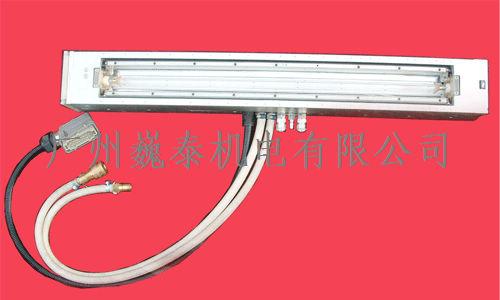 水冷UV干燥设备系统