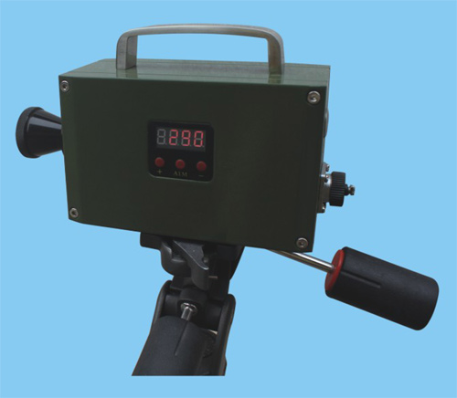 CIR240高精度红外测温仪