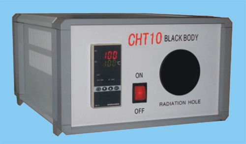 CHT10黑体辐射源