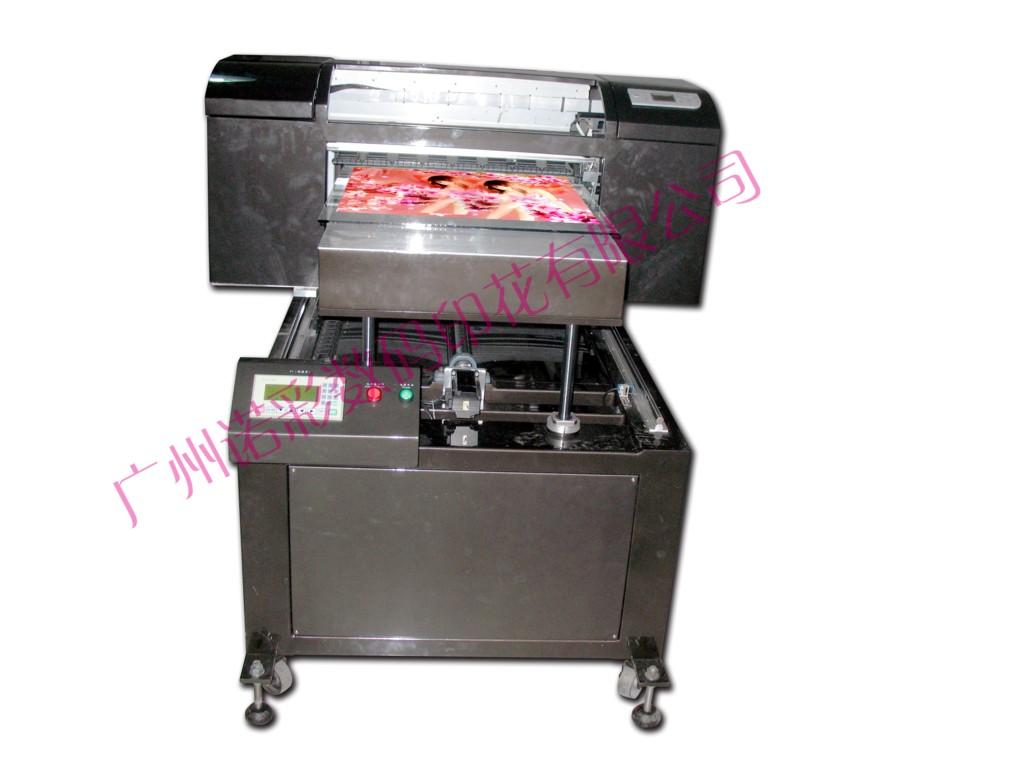重庆皮革印花机,重庆工艺品印花打印机