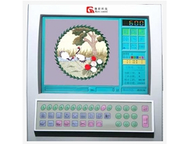ZD381型刺绣机电脑控制器