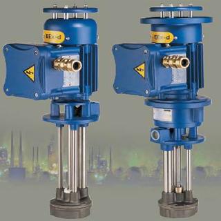 供应CEMP印刷机油墨泵/防爆油墨泵