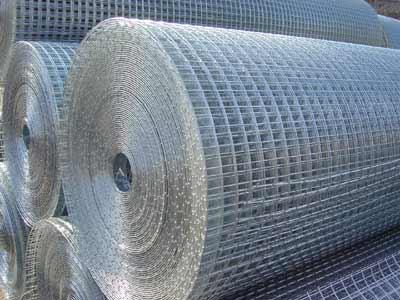 铁丝电焊网/钢丝电焊网/镀锌电焊网/不锈钢丝电焊网
