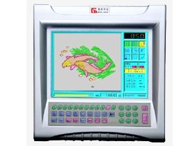 亮片绣刺绣机电脑控制器
