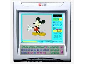 毛巾绣刺绣机电脑控制器