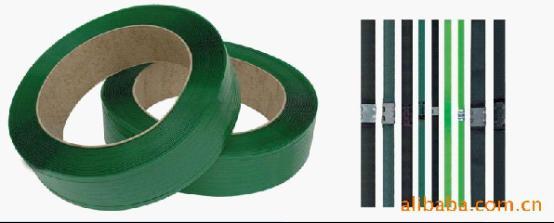 PET打包带 塑钢带 环保打包带