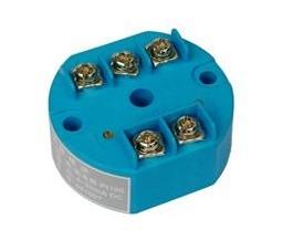 SBW热电阻/热电偶温度变送器,一体化温度变送器