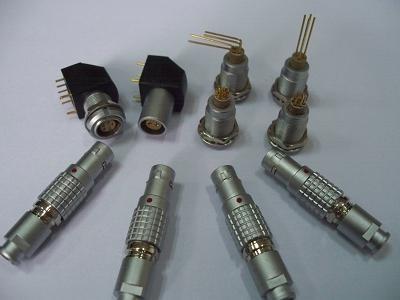 销售ODU欧度同规格连接器/航空插头