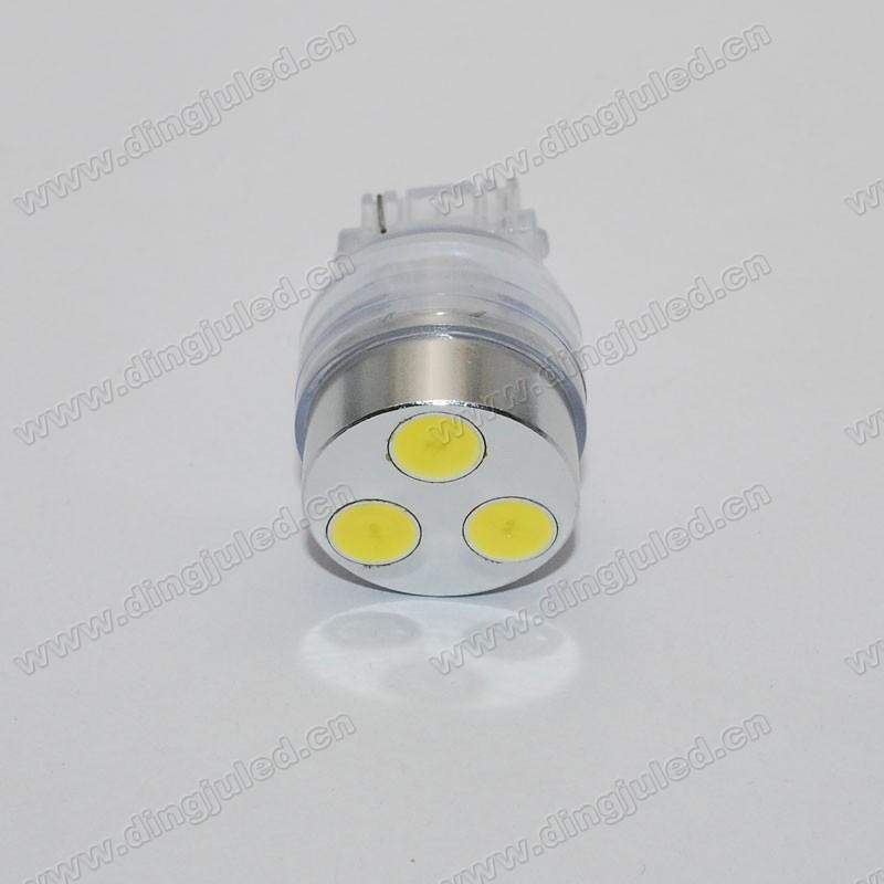 T20 3W大功率LED转向汽车尾灯