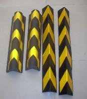 圆护角、超厚护角板、橡胶护角胶、包墙角、抱墙胶、防撞条
