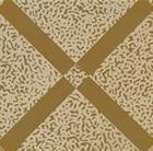 彩色不锈钢黄色小米粒蚀刻板 天花装饰板
