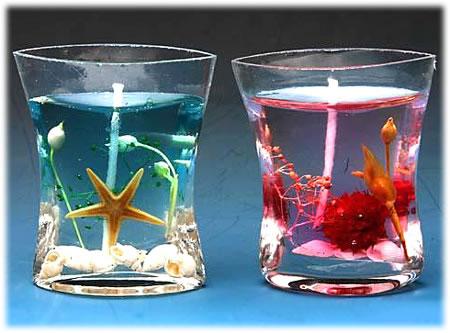 工艺蜡烛---香味蜡 QQ 448120555