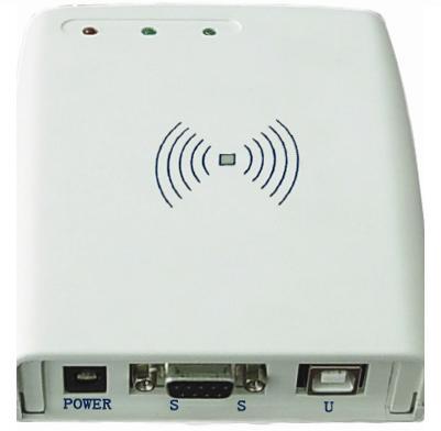 14443 RFID读写器发卡机就座签到机