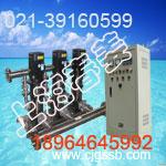 CSS-KTW空调稳压补水设备
