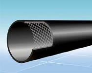 钢丝网骨架塑料复合管,钢丝网骨架管