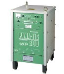松下晶闸管控制交直流方波氩弧焊机