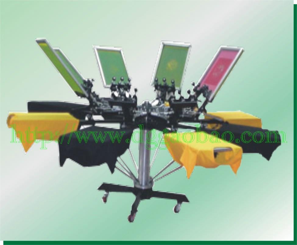 织带印花机数码印花机
