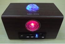 电脑小音箱/TF卡音箱MD-93
