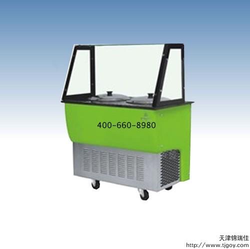 炒冰机|炒冰机|单锅炒冰机|双锅炒冰机|炒冰机价格