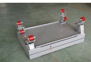 80吨电子防爆磅秤|100吨防暴秤|120吨防爆地磅称|