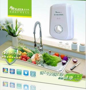 ...活氧解毒机把家庭中的绿色世界带给你   喜吉雅多功能活氧机...