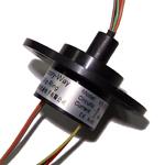 供应帽式导电滑环