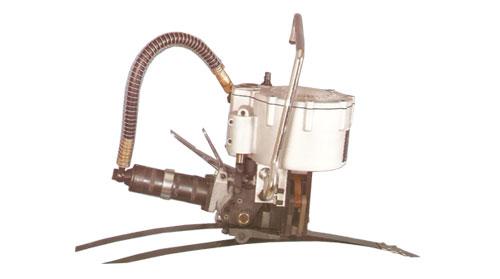 组合式钢带打包机(强拉力)