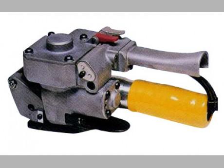 气动PET塑钢带打包机MV-25E