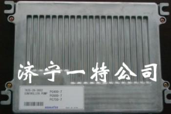 小松PC400-7泵控制器