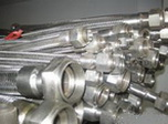 不锈钢金属软管-庆邦中旋