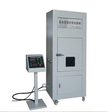 天津电池挤压针刺试验机行业领先